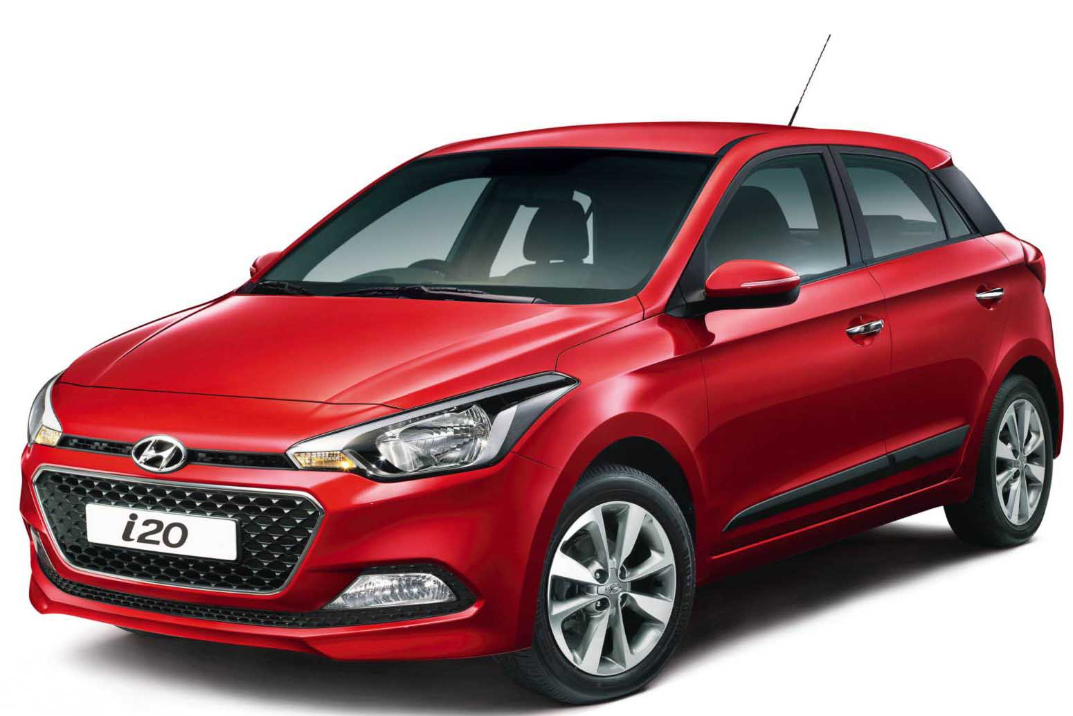 HYUNDAI I20 (or similar)